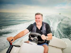 eddie boat