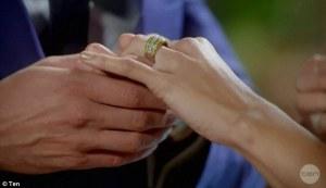 zamels ring